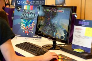 desenvolvedor games behold2