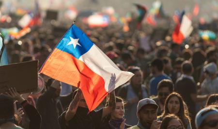 A nova Constituição chilena pelo olhar de um chileno