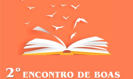 2º Encontro de Boas Práticas Literárias
