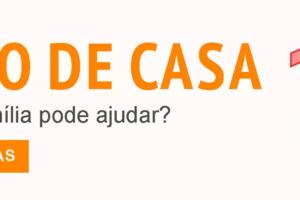 LICAO DE CASA logo